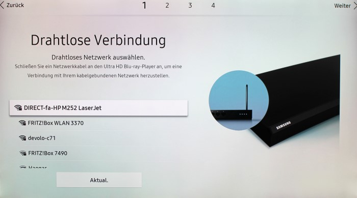 Samsung_UBD_M9500_installation_4