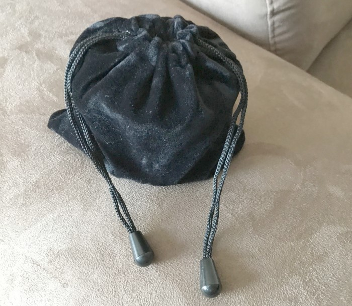 Dockin D Solid Bag