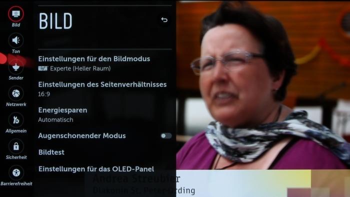 LG OLED TV E7V Screenshot 16