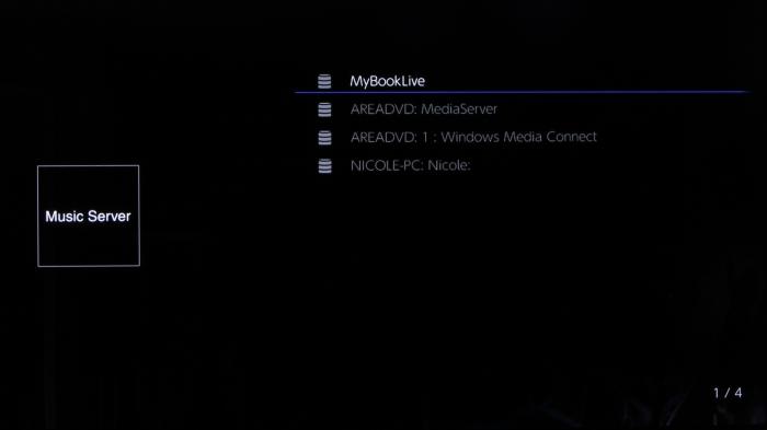 Onkyo TX-RZ820 Screenshot 24