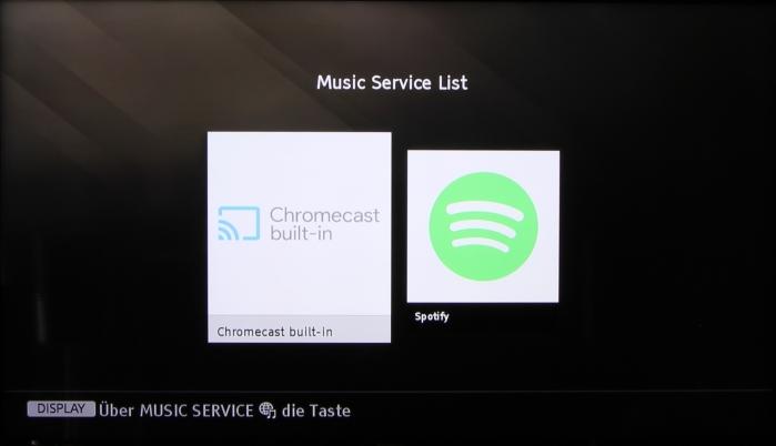 Sony HT-ST5000 Screenshot 7