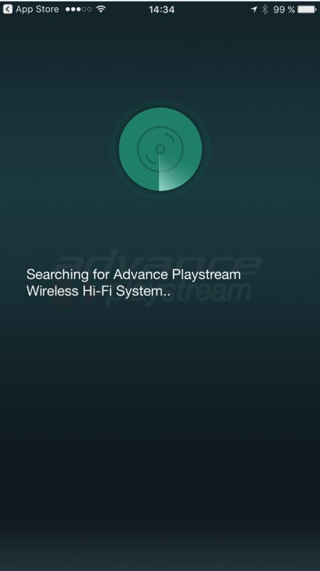 Advance Playstream 2