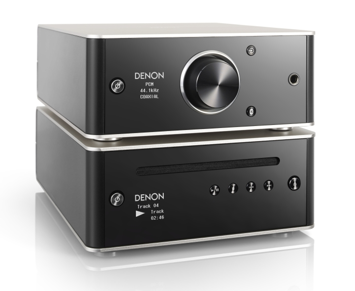 Denon PMA30 DCD50