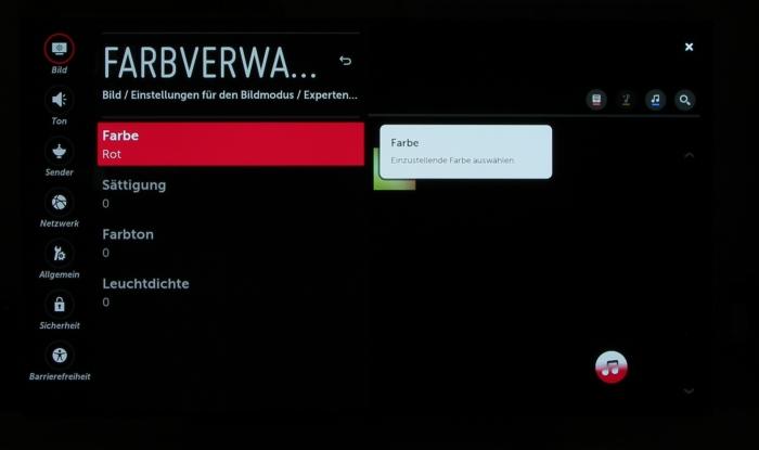 LG OLED55C7D Screenshot 18
