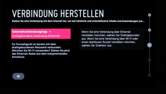 LG OLED55C7D Screenshot 4