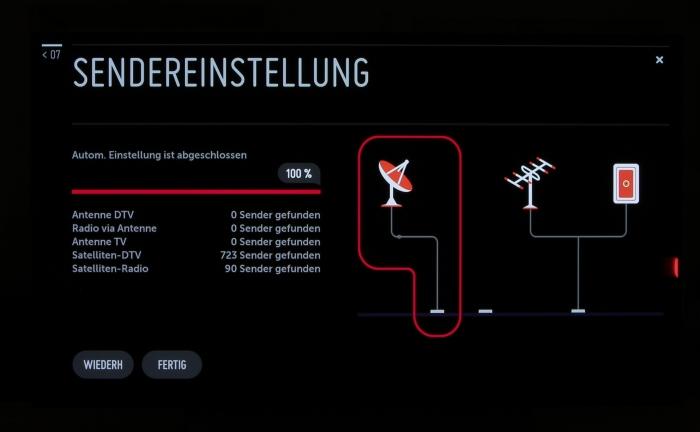 LG OLED55C7D Screenshot 8