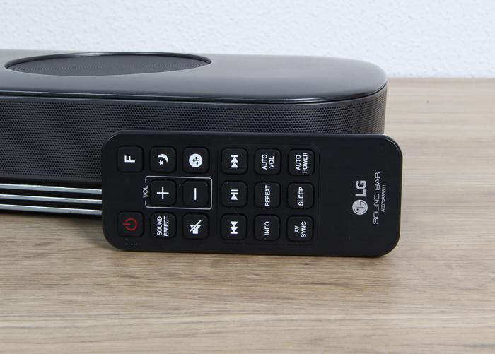 LG-SJ9-Fernbedienung