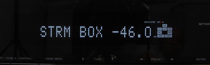 Pioneer-VSX-LX302-Display