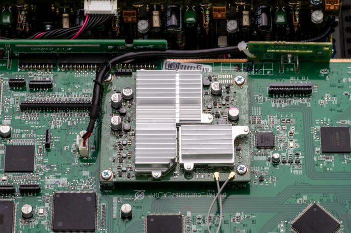 Denon AVR-X4400H_Heos_Modul