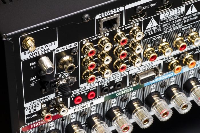 Denon AVR-X6400H_Denon_LinkHD