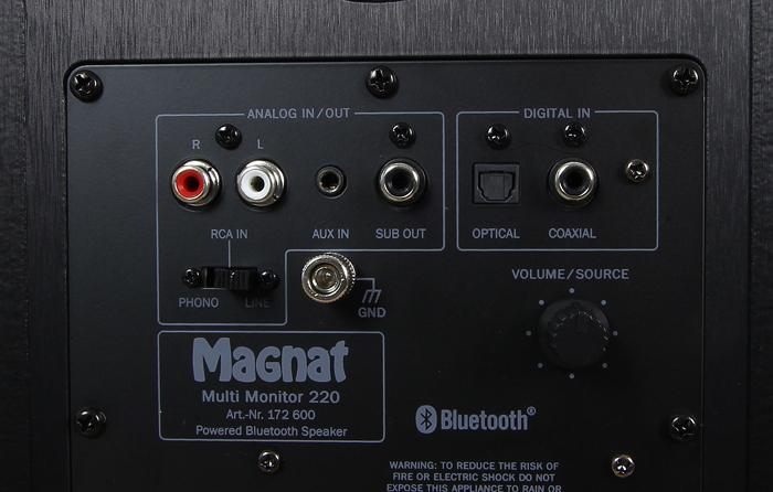Magnat-Multi-Monitor-220-Master-Anschluesse-Bedienelemente1