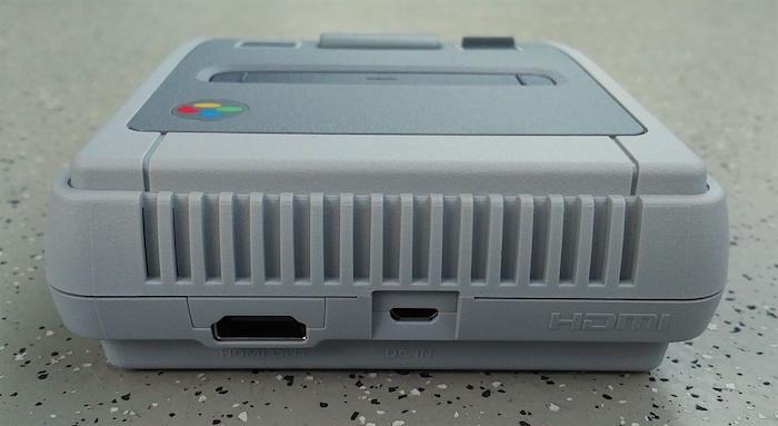Nintendo SNES Classic Mini 03