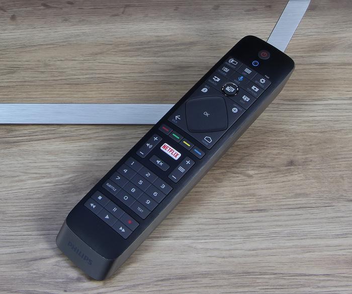 Philips-55POS9002-Fernbedienung1