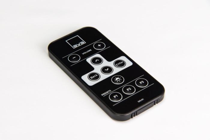 SVS 4000er Serie Remote