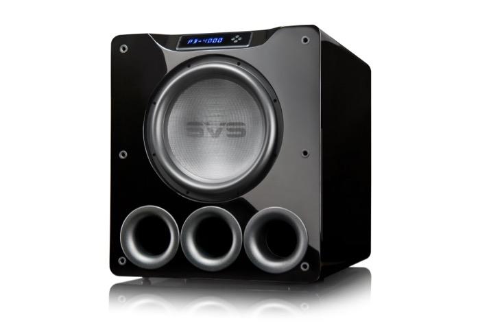 SVS PB4000 High Gloss