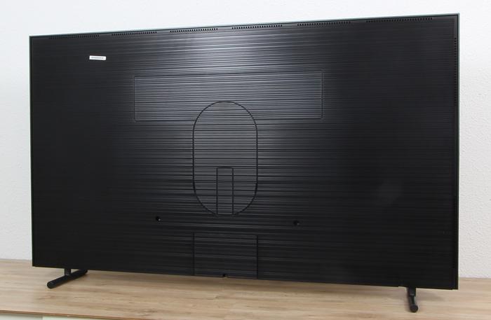 Samsung-The-Frame-Rueckseite-Seitlich