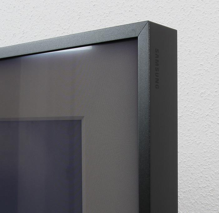 Samsung-The-Frame-Verarbeitung