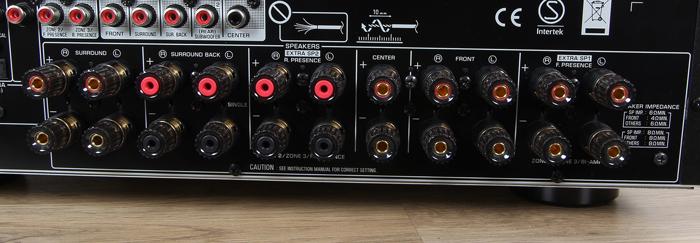 Yamaha-RX-A3070-Anschluesse-Rueckseite