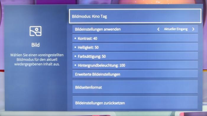 Hisense H55NU8700 Screenshot 13