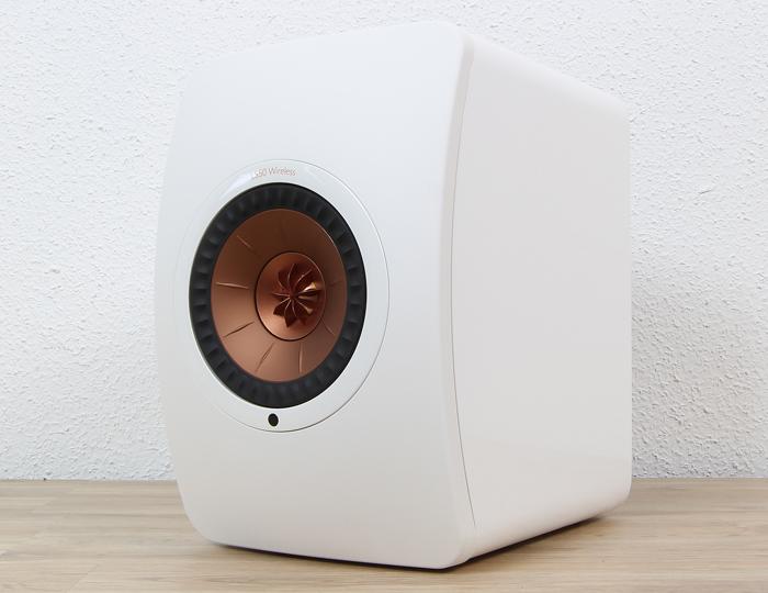 KEF-LS50-Wireless-Right-Front-Seitlich