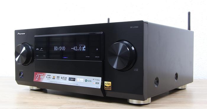 Pioneer-SC-LX502-Front-Seitlich1