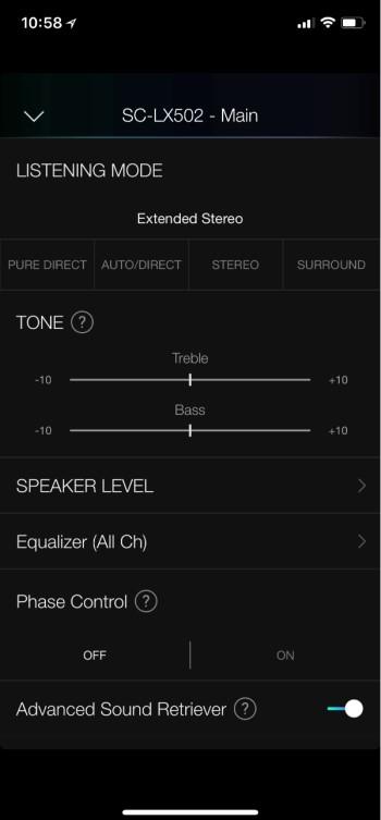 Pioneer SC-LX502_App9