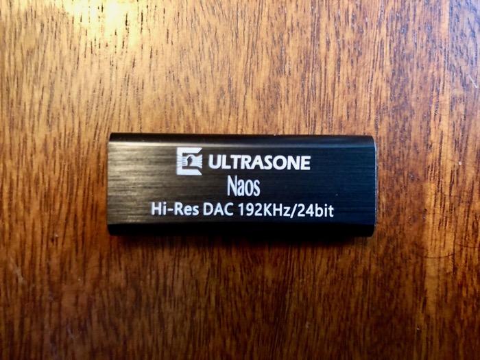 Ultrasone Naos komplett1