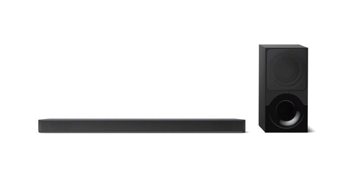 CES 2018 Sony XF9000