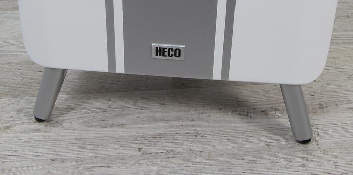 Heco-Direkt-Einklang-Standfuesse