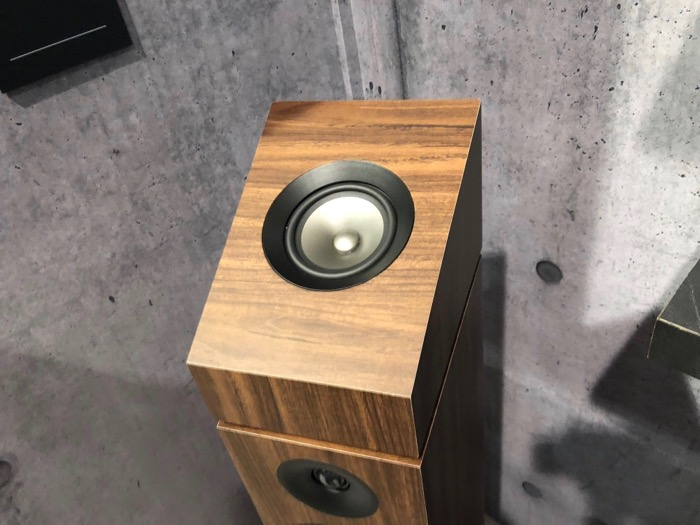 Jamo Studio 8 Dolby Atmos Aufsatzmodul