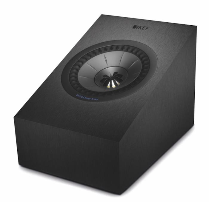 KEF Q50A Black