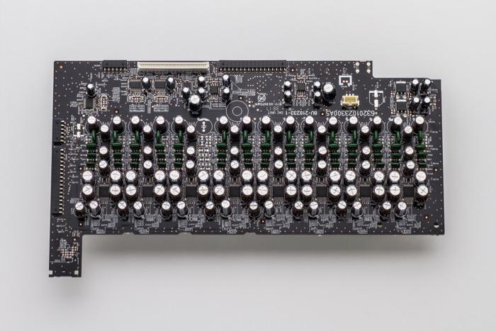 Marantz AV8805 DAC Board