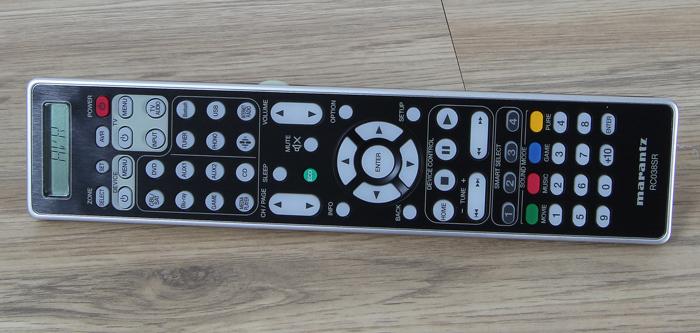 Marantz-SR8012-Fernbedienung