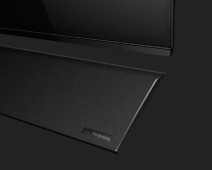 Panasonic 65FZW954 Detail