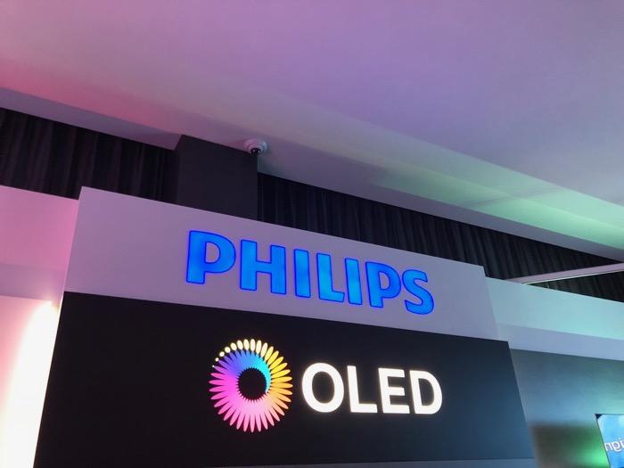 Philips OLED 2