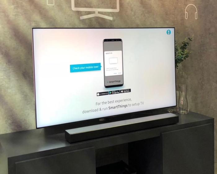 Samsung Smart Things1