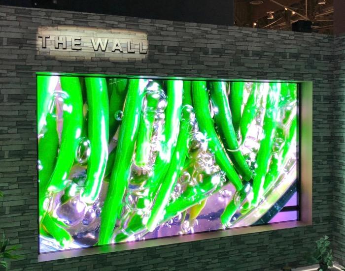 Samsung Wall3