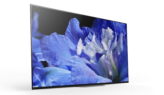 Sony BRAVIA OLED AF8