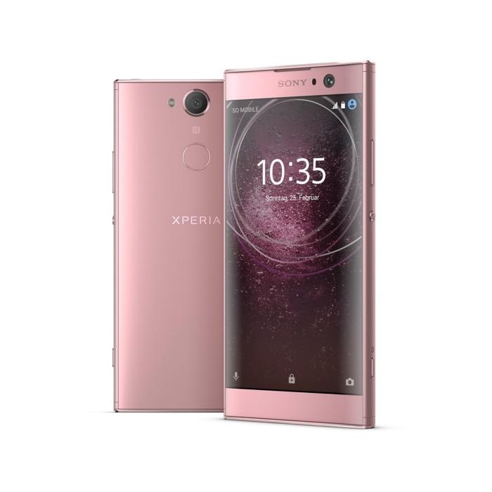 Sony Xperia XA2 Pink