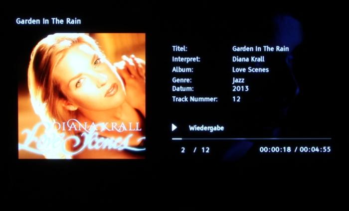 Cambridge Audio CX UHD Screenshot 3