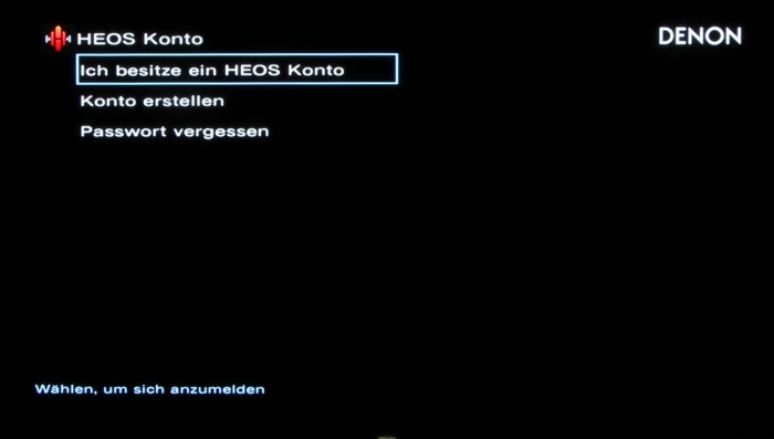 Denon AVC-X8500H Screenshot 29