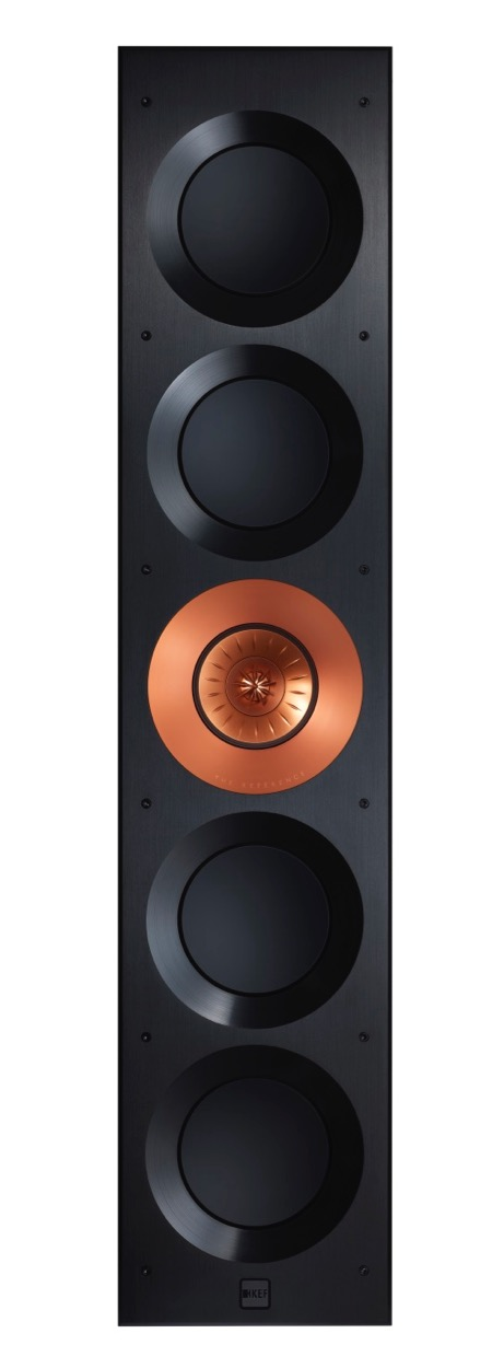 KEF Ci5160 front