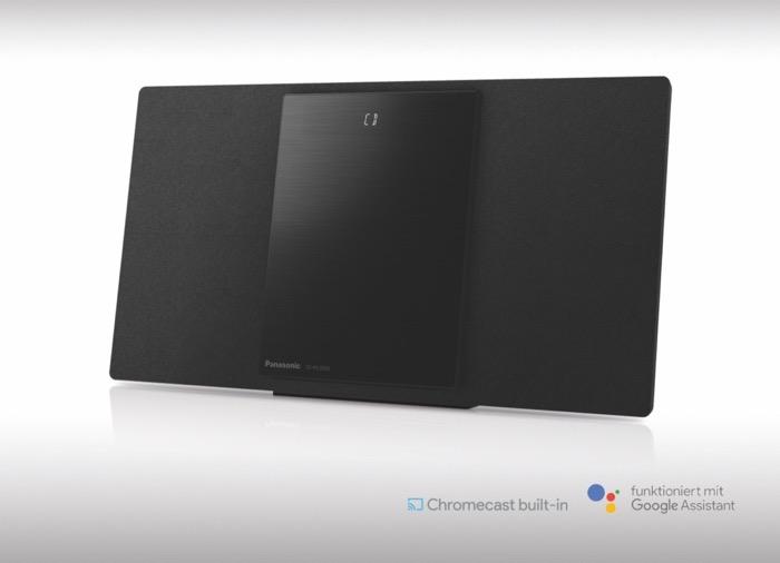 Panasonic 2018 Micro System black schraeg