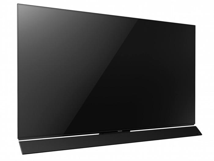 Panasonic 2018 OLED 954 Black