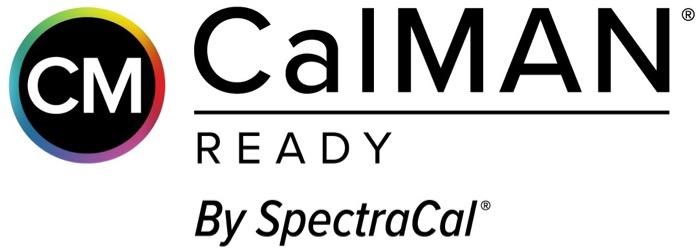 Panasonic CalMAN Logo