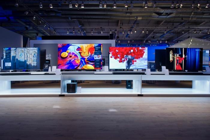 2018_Samsung QLED Line-Up1