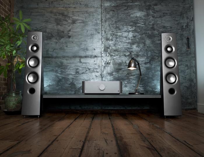 Cambridge Audio Edge 4