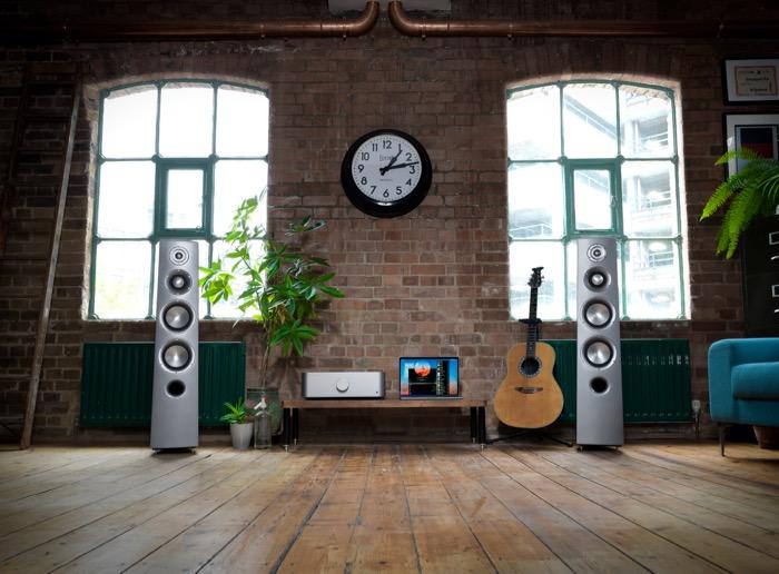 Cambridge Audio Edge 6
