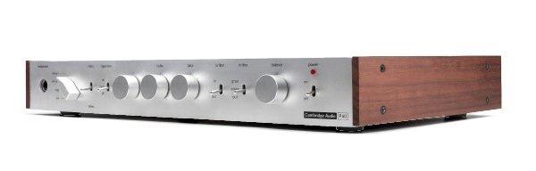 Cambridge Audio P40