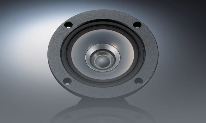 High End Pioneer TAD ME1 CST Tweeter